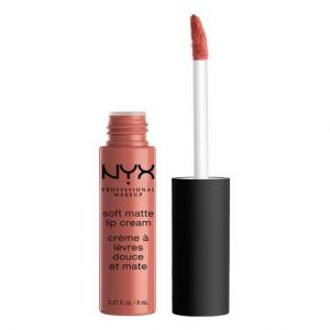Son kem NYX soft matte lip cream Cannes SMLC19