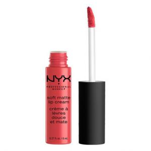 Son kem NYX Soft Matte Lip Cream Ibiza SMLC17