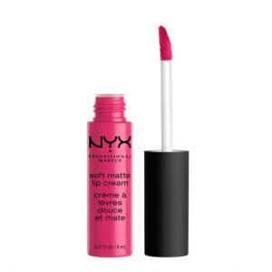 Son kem NYX soft matte lip cream SMLC24 Paris - 9197337 ,  ,  , 115000 , Son-kem-NYX-soft-matte-lip-cream-SMLC24-Paris-115000 , shop.vnexpress.net , Son kem NYX soft matte lip cream SMLC24 Paris