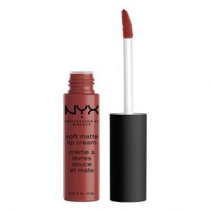 Son kem NYX soft matte lip cream SMLC32 Rome
