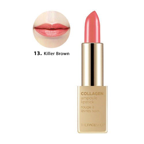 Son Thỏi COLLAGEN AMPOULE LIPSTICK 13