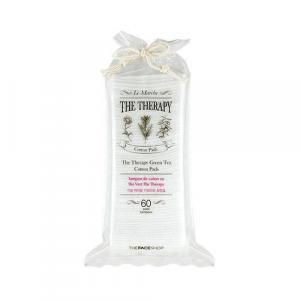 Bông Cotton DAILY BEAUTY TOOLS THE THERAPY COTTON PADS