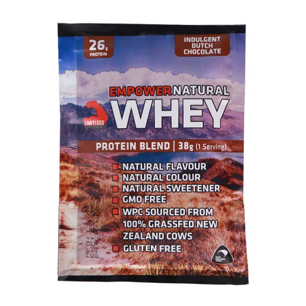 Sample Sữa Tăng Cơ Empower Natural Whey 38g - 4357593 , 1019181431 , 363_1019181431 , 30000 , Sample-Sua-Tang-Co-Empower-Natural-Whey-38g-363_1019181431 , ifitness.vn , Sample Sữa Tăng Cơ Empower Natural Whey 38g