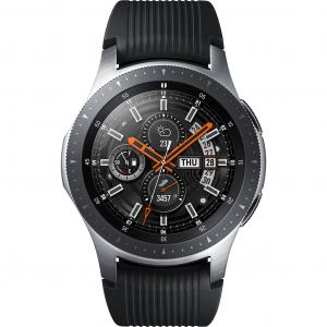 SAMSUNG GALAXY WATCH 46MM SM-R800 SILVER - 3637510 , 77952 , 61_77952 , 7490000 , SAMSUNG-GALAXY-WATCH-46MM-SM-R800-SILVER-61_77952 , nguyenkim.com , SAMSUNG GALAXY WATCH 46MM SM-R800 SILVER