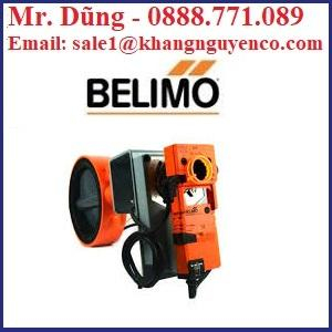 Actuator Belimo Việt Nam