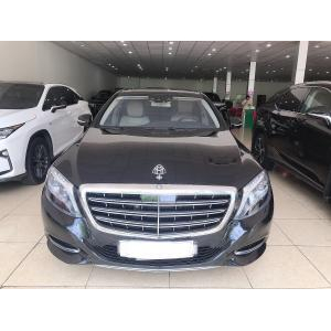 Mercedes Benz S class 400 Maybach 2017