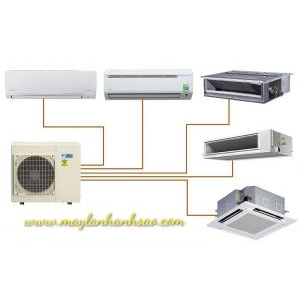 - may lanh multi daikin, dieu hoa multi daikin, super multi nx, may lanh multi nx, may lanh multi 1 chieu, dan lanh treo tuong multi, dan lanh am tran multi, dan lanh giau tran multi, dan nong multi daikin, lap dat may lanh multi,