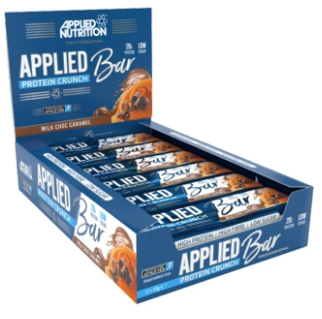 Thanh protein Applied Bar Protein Crunch