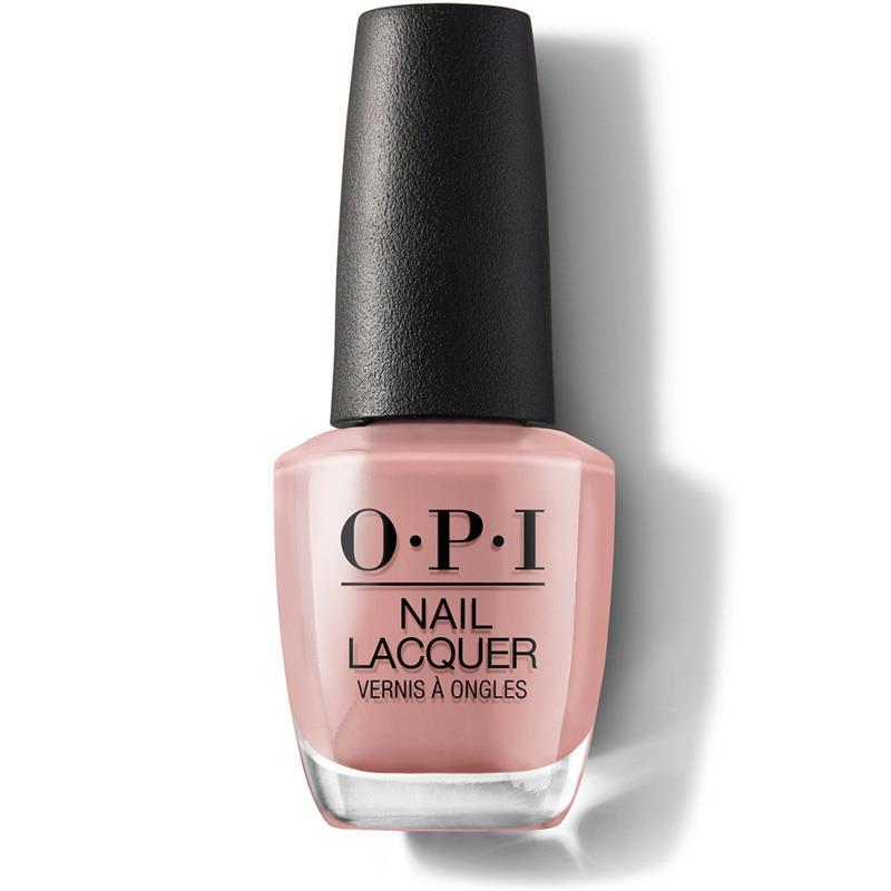 Sơn móng tay OPI Nail Lacquer Barefoot in Barcelona