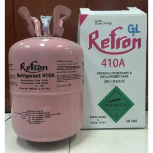 - Gas R410A Refron 11,3Kg - gas lạnh Refron R410A - 0902 809 949