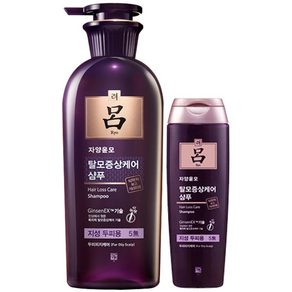 Dầu gội Ryo Hair Loss Care Shampoo for Normal Dry Hair