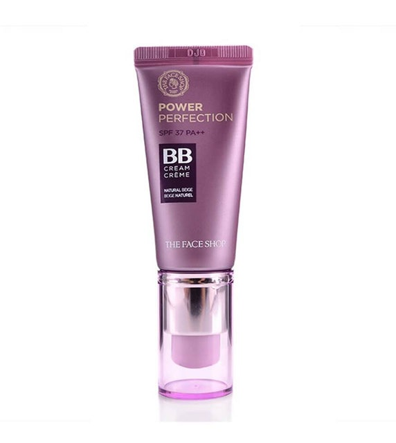 Kem nền The Face Shop Power Perfection BB Cream SPF 37/ PA ++