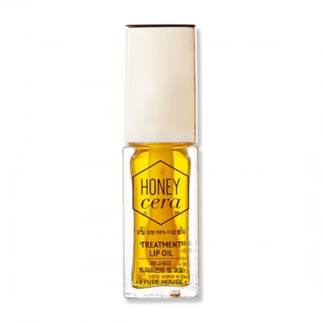 Dầu dưỡng môi Etude House Honey Cera Treatment Lip Oil