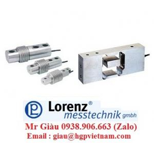 Load Cell Lorenz Messtechnik viet nam