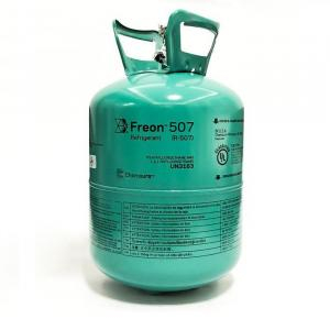 Gas lạnh R507A Chemours USA 11,35 KG - 0902.809.949